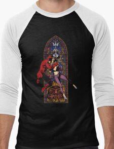 Daredevil - Born Again Men's Baseball ¾ T-Shirt