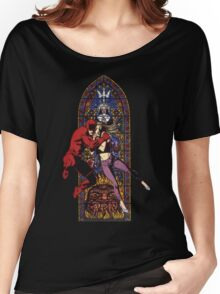 Daredevil - Born Again Women's Relaxed Fit T-Shirt