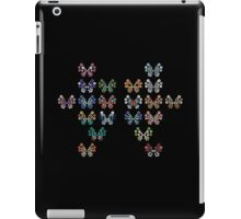 Pokemon - Vivillon Pattern iPad Case/Skin
