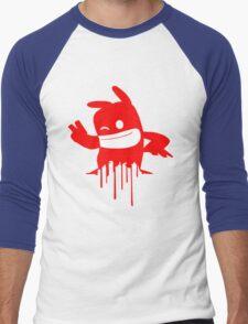 De Blob 2 Men's Baseball ¾ T-Shirt