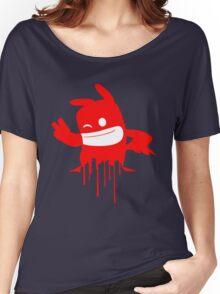 De Blob 2 Women's Relaxed Fit T-Shirt