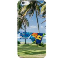 Beach Towels iPhone Case/Skin
