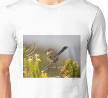 Superb Fairy Wren Unisex T-Shirt