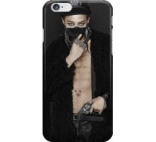 GDRAGON 004 iPhone Case/Skin