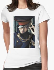 GDRAGON 005 Womens Fitted T-Shirt