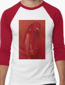 GDRAGON 006 Men's Baseball ¾ T-Shirt