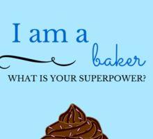 Bake! Sticker