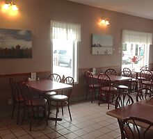 Mosley Street Grill Mini-Gallery by Luci Feldman