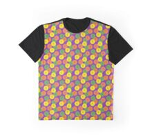 Lemon, lime, orange, grapefruit Graphic T-Shirt