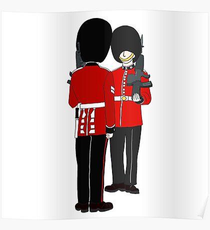 Royal Guard  Poster