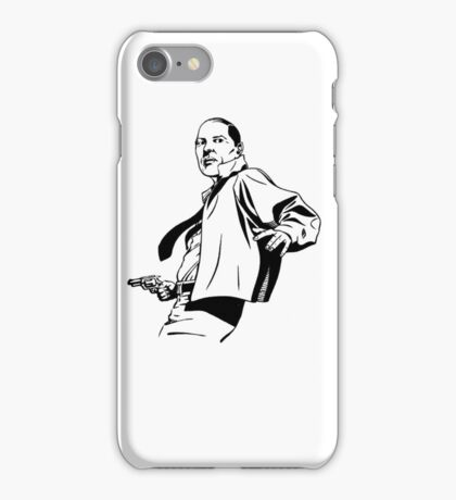 Packing Heat iPhone Case/Skin