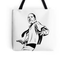 Packing Heat Tote Bag