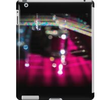 Strings of Colourful Sound iPad Case/Skin