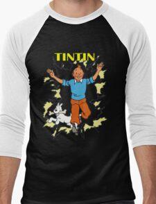 tintin T-Shirt