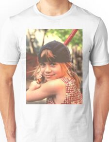 I Ain't Gonna Hurt It Unisex T-Shirt