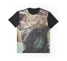 Down to Earth Graphic T-Shirt