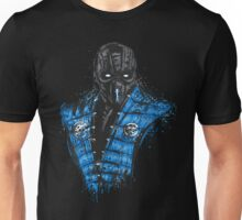 Mortal Ice Unisex T-Shirt