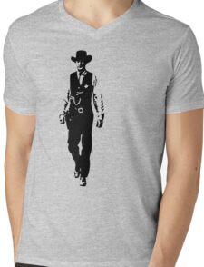 Marshal Kane Mens V-Neck T-Shirt