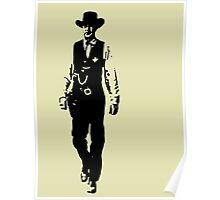 Marshal Kane Poster