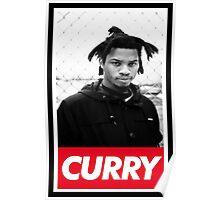 Denzel curry [4K] Poster