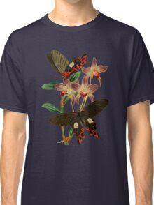 TIR-Butterfly-6 Classic T-Shirt