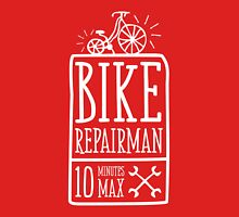 Bike Repairman Classic T-Shirt