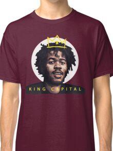 King Capital Steez Classic T-Shirt