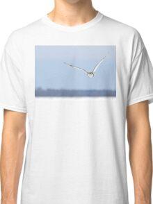 Snowy Owl Classic T-Shirt
