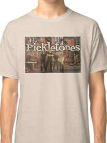 Pickletones City Classic T-Shirt