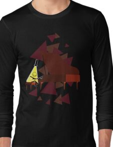 We'll meet again some sunny day Long Sleeve T-Shirt