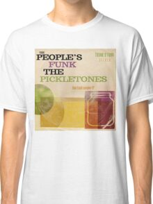 Pickletones EP Classic T-Shirt