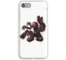 Madness Combat - Hank iPhone Case/Skin