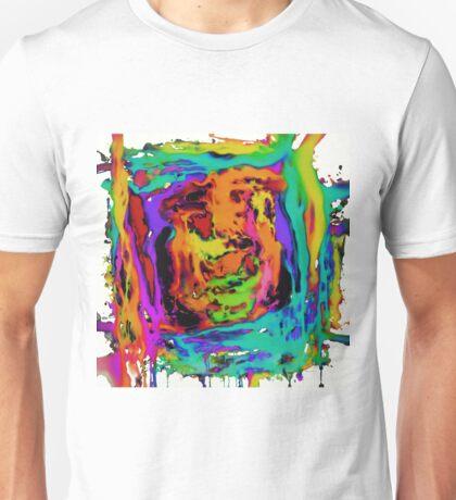 Melt Unisex T-Shirt