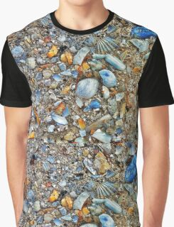 The Blue Stone Graphic T-Shirt