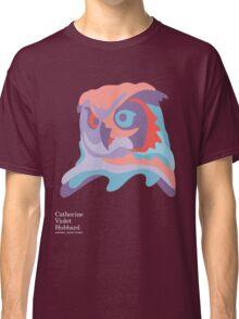 Catherine's Owl - Dark Shirts Classic T-Shirt