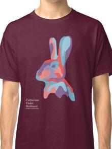 Catherine's Rabbit - Dark Shirts Classic T-Shirt