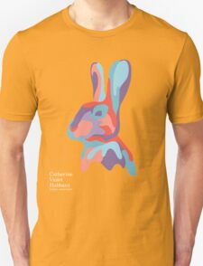 Catherine's Rabbit - Dark Shirts Unisex T-Shirt