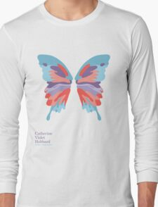 Catherine's Butterfly - Light Shirts Long Sleeve T-Shirt