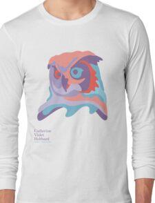 Catherine's Owl - Light Shirts Long Sleeve T-Shirt
