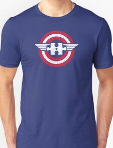 Autism Awareness Shirt for Autism Month | Captain Autism Superhero T-Shirt Unisex T-Shirt