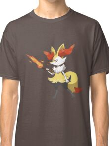 Braixen Classic T-Shirt