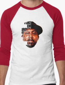 RIP Phife Dawg Men's Baseball ¾ T-Shirt