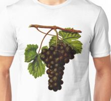 Vintage - TIR-Grapes Unisex T-Shirt