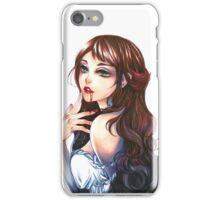 Bloodlust iPhone Case/Skin