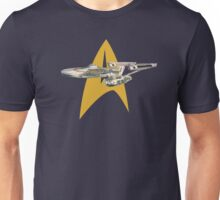 Enterprise - A Unisex T-Shirt
