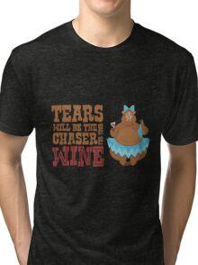 Country Bear Jamboree - Trixie Tri-blend T-Shirt