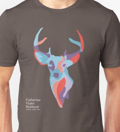 Catherine's Deer - Dark Shirts T-Shirt