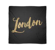 Golden Look London Scarf