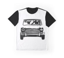 Austin mini  Graphic T-Shirt