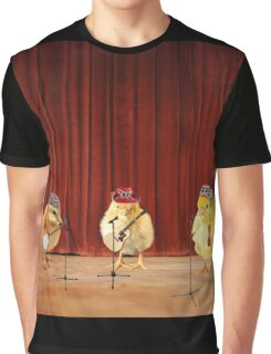 Dixie Chicks Graphic T-Shirt
